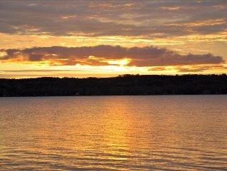 Lake Leelanau Waterfront