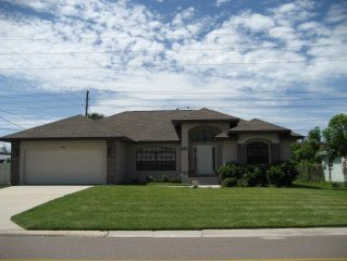 Stunning 3 BR Home in High End Safe Community in St Petes