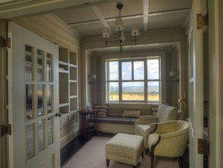 5 Star Designer Home Brand New, Panoramic Views of Tralee Bay