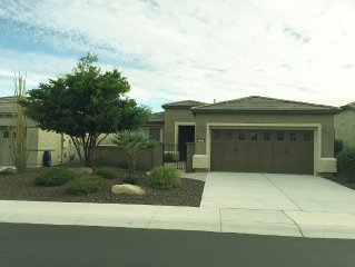 Beautiful Home in Gated Community - Trilogy At Vistancia