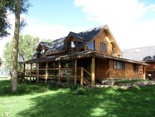 Discount  **SPRING BREAK** at our home.  Sleeps 19 -  2 Ski Resorts & Sledding