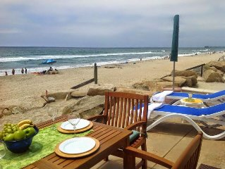 Spring break book now! Stunning home ON THE BEACH Perfect for Families!(12)
