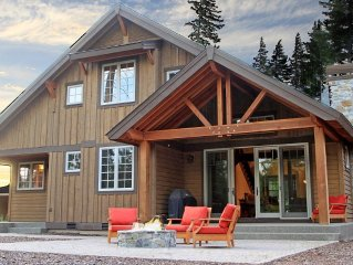 **Suncadia Resort Home**
