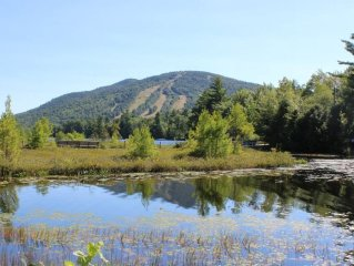 Spacious 4 Bedroom Home ~ Moose Pond/ Shawnee Peak. Your Kids Will Love It Here!