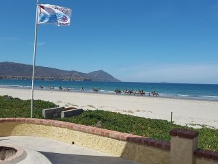 Enjoy Northern Baja In Comfort And Safety