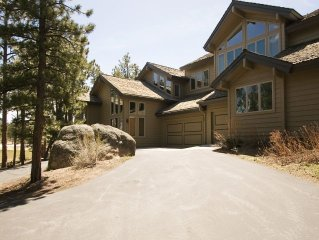 Tranquility Awaits in the Prestigious Fox Acres Country Club!  Red Feather Lakes