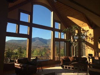 Magnificent, Spacious, Warm, Intimate, Heart of Waterville Valley Ski Resort