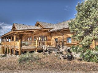 Southwest Colorado's Premier Vacation Retreat