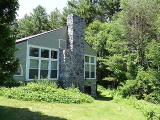 Well maintained Adirondack Lakeside Condo. Kid & Pet Friendly
