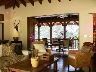 Romantic Tropical Hawaiian House - TVNC-4236