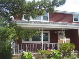 Oceanside Duplex, 1 Block from Beach,  check for availablity