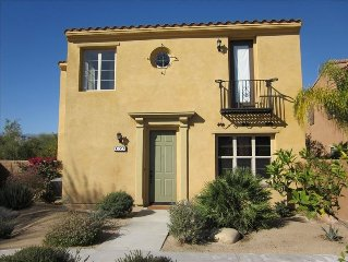 Gorgeous Spanish Style Detached Home in Gated Community!