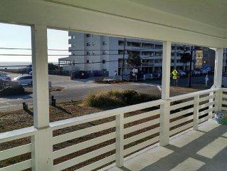 Coastal Ocean View Cottage