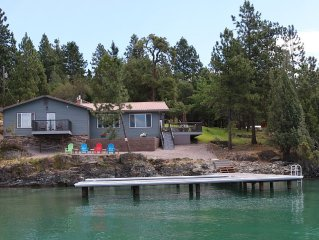 Kings Point lake front property conveniently located