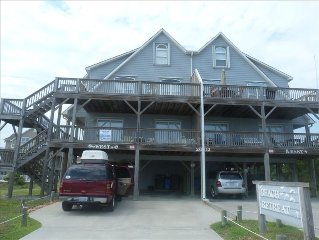 Beach Retreat West - Book A Week in July for $2300 flat weekly rate