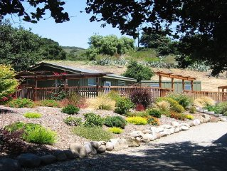 The Little House In Carmel