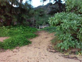 Kokololio Beach Park Frontage - Family Vacation Rental