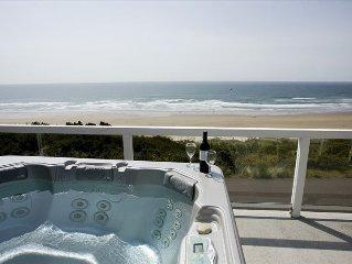 Bella Vista Manzanita Beach House MCA # 1046