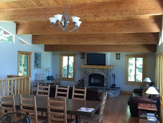 Big, Quiet, Safe, Fun ! , Lake View - New - Spacious - Great Rates