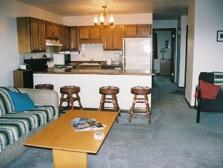 Mountain View; Free Wireless Internet; TV; No Cleaning Fee