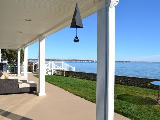 LUXURY WATERFRONT   **Call about special pricing TODAY**
