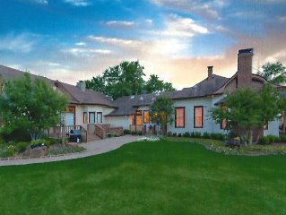 117 Acre Farm Retreat in North Fort Worth - Sanders Hitch