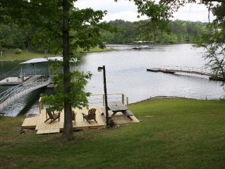 BEST DEAL on SMITH LAKE /Level/Convenient/Great Beautiful View