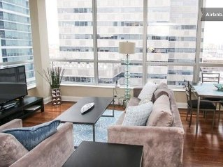 Marvelous One Bedroom In Rittenhouse Square Area In The Heart Of Center City
