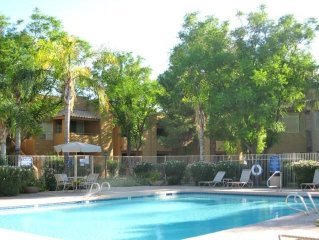 Great Condo at Andersen Springs Lakes,