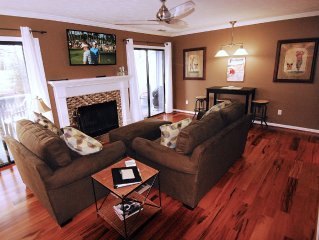 Luxury 1 Br Townhouse Along Pinehurst #4 - Walking Distance To Clubhouse