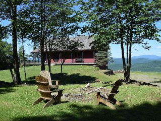 The Most Amazing Mountain Views And Sunsets In All Of Southern Vermont