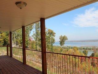 Serenity Overlooking Kentucky Lake