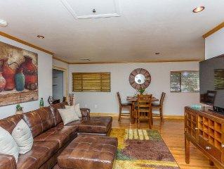 Grove Penthouse Suite