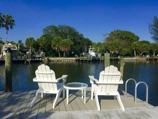 Wonderful Bay Front Condo! Bring Your Boat!