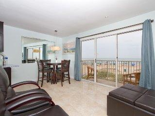 Luxurious Beachfront Condo with Stunning Views