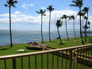 Listen to the Ocean from This Newly Decorated 1 Berm Condo Contact free Check In