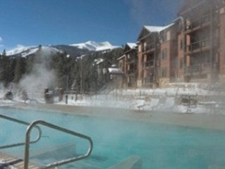 Available 3/7/20-3/14/20  March skiing!  Grand Timber Lodge!!!, vacation rental in Breckenridge