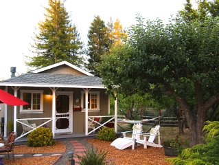 'Little Bird Cottage', Perfectly Located.