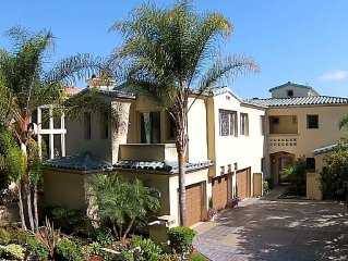 One of the Most Luxurious Homes in a Gated Community Laguna, Dana Point SJC area