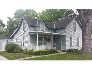 Hastings Cottage - Mississippi & St. Croix Rivers, Twin Cities