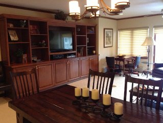 Spacious Luxury In The Heart Of Beaver Creek  A/C
