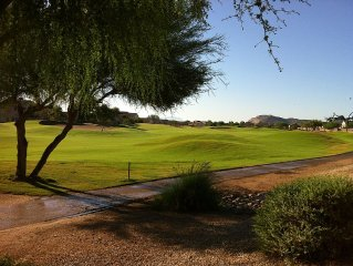 Golf Vacation Home In Florence, AZ