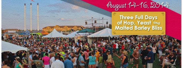 Plenty of festivals and markets year round including the Bend Brewfest, one of the most popular.