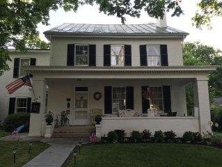1808 Historic Family Home In Lebanon Ohio 45036