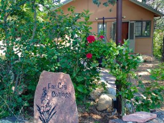 Come And Enjoy This Newly Renovated Gem Nestled In The Foothills Of Co Springs!
