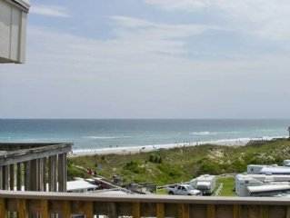 Oceanfront 1 B/R Condo - as Good as it Gets - $450.00-$1099.00