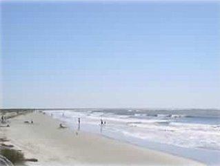 Oceanview Villa*   **Great Beach Location**   **Check it Out**, alquiler vacacional en Fripp Island