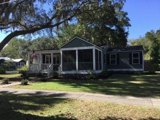 Beautiful 3BR Home Conveniently Located In Pigeon Point