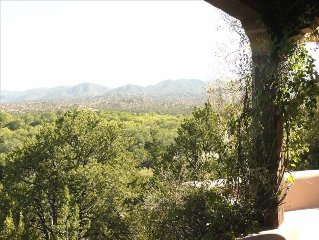 Spectacular Valley and Mountain Views, Fireplaces, Large Patios