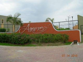 Sunset Villa  Los Amores 1   Bucerias